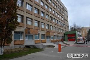 Proiect MS – Spitale pot închiria spaţii. 50% din bani rămân locatorului, 50% merg la bugetul de stat