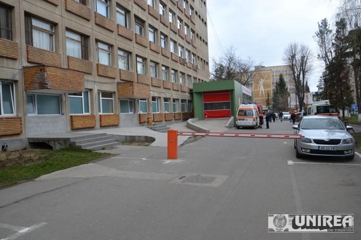 Concurs anulat pentru suspiciuni de fraudă la Spitalul Judeţean de Urgenţă Alba Iulia