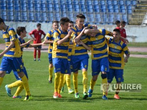 Unirea Alba Iulia - LPS Sebes76