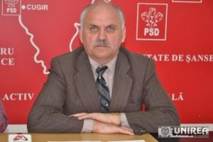 Vasile Crisan, consilier PSD Alba Iulia03