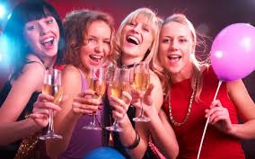Weekendul femeilor 8 martie