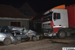 accident Sebes41