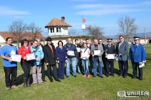 concurs tir Alba Ziua Politiei Romane (1)