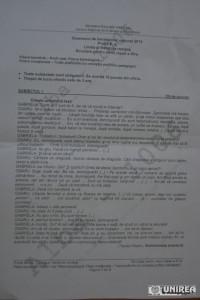 Subiecte simulare BAC 2014, la li...</p>                  <p>Citeste articolul integral pe:         <a href=
