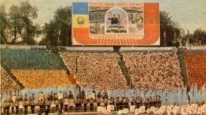 1 mai pe vremea lui Ceausescu1