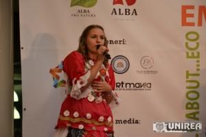 Ana Maria parada de moda ECO02
