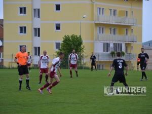 Arena Alba Iulia - Olimpia Aiud 36
