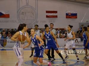 CSU Alba Iulia - CSM Targoviste 13