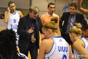 CSU Alba Iulia-ICIM Arad Cupa Romaniei 36