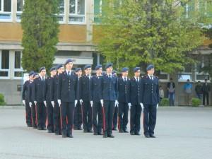 Colegiul Militar Mihai Viteazul01