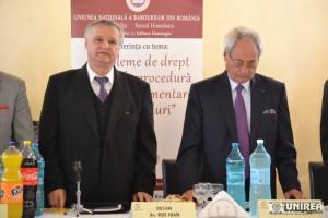Conferinta Avocati Alba Iulia21