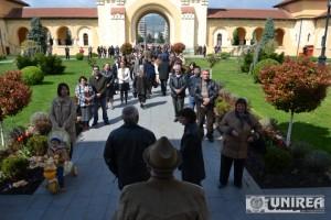 Duminica Floriilor la Catedrala Ortodoxa din Alba Iulia15