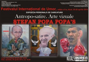 Festivalul International de Umor la Aiud001