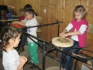 Gradinita Dumbrava Minunata in vizita la Sebesel003