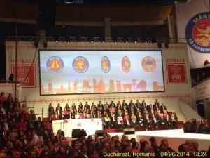 Lansare eurocandidati PSD01