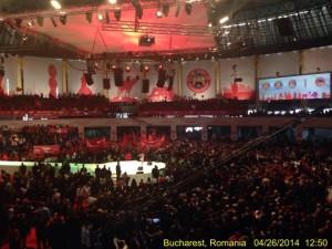Lansare eurocandidati PSD03