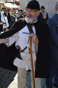 Marius Moga senior