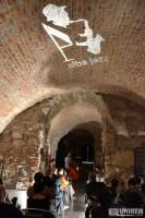 FOTO-VIDEO: O seară de jazz plină de improvizaţie şi pasiune, oferită albaiulienilor de Sebastian Spanache Trio, în prefaţa Festivalului Alba Jazz