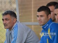 Viitorul Sântimbru are un nou antrenor: Dan Comşa *Sorin Mărginean a părăsit echipa după eşecul cu Industria Galda de Jos