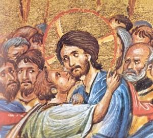 Tradarea lui Iisus