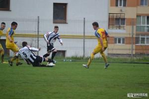 Unirea Alba Iulia-U Cluj juniori A29