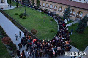 Vinerea Mare Catedrala Alba Iuliai57