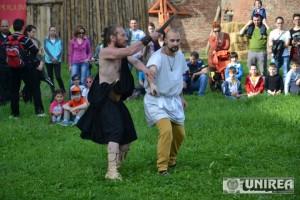 Zilele Cetatii si Festivalul Roman Apulum07
