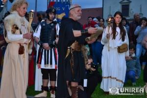Zilele Cetatii si Festivalul Roman Apulum44