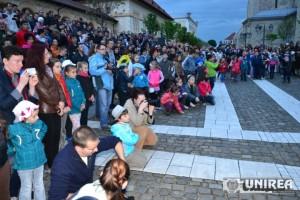 Zilele Cetatii si Festivalul Roman Apulum51
