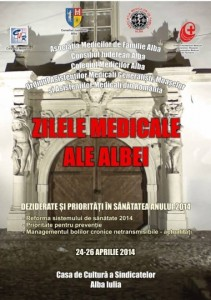 Zilele medicale01