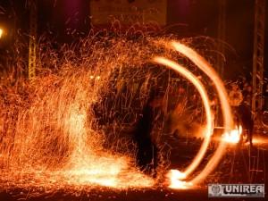 jonglerii cu foc al trupei Sirius la Alba Iulia (57)