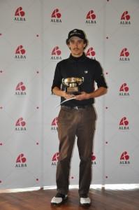 Alba Golf Challenge 27