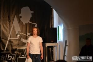 Alba Jazz teatru Green Hours la Fram (13)