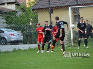 Arena Alba Iulia - CS Ocna Mures 57