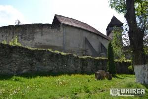 Cetatea din Calnic03