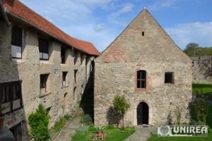 Cetatea din Calnic130