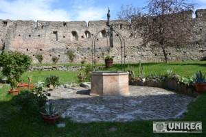 Cetatea din Calnic14