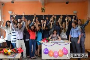 Colegiul Economic Alba Iulia53