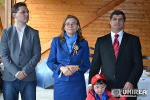 Europarlamentare 2014 - candidatii PSD-UNPR-PC98