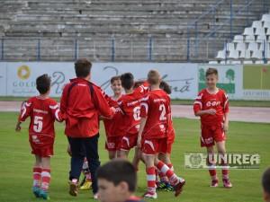 Kinder Mures - Alma Sibiu Hagi Danone 64