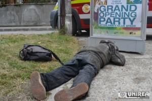 Om al strazii Alba Iulia (6)