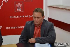 Ovidiu Panazan parteneriat PSD