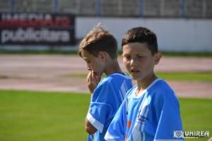Semifinale Hagi Danone106