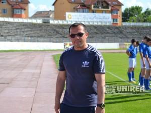 Unirea Alba Iulia - Inter Petrila 8