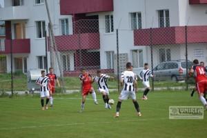 Unirea Alba Iulia - LPS Oradea 3