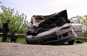 accident TIR2