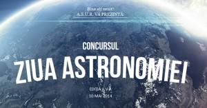 ziua Astronomiei ASUR