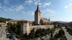 Cetatea Aiudului