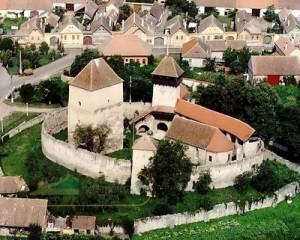 Cetatea Calnic-Alba Iulia1