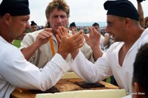 Festivalul Cetatilor Dacice01